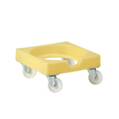 Plastic Dolly to suit Inter-Stacking Bins - RMSBD