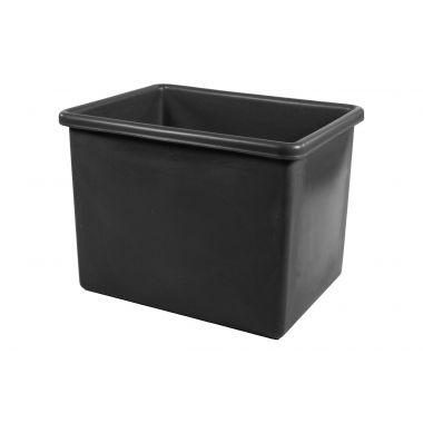 RM50TREC Black Recycled Tank