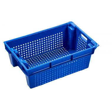 Euro Stacking / Nesting Containers - SN0112