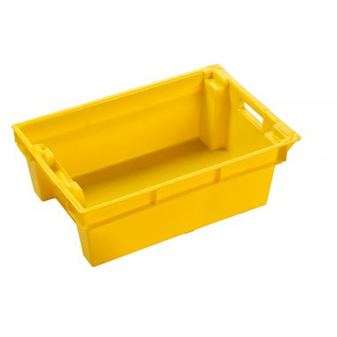 Euro Stacking / Nesting Containers - SN0113