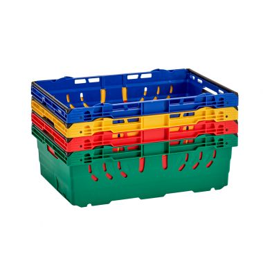 Maxinest Bale Arm Baskets - SN190