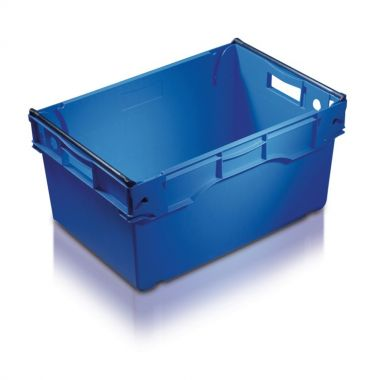 Maxinest Bale Arm Baskets - SN300S