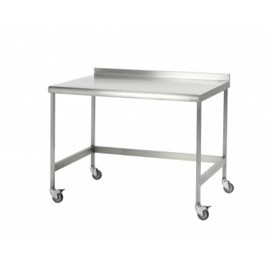 Stainless Steel Table - SST