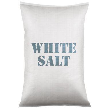 White De-Icing Salt - 25KG