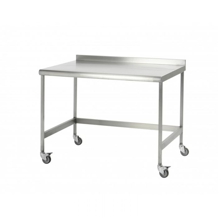 Astonishing Stainless Steel Table Stainless Steel Workbench Cjindustries Chair Design For Home Cjindustriesco