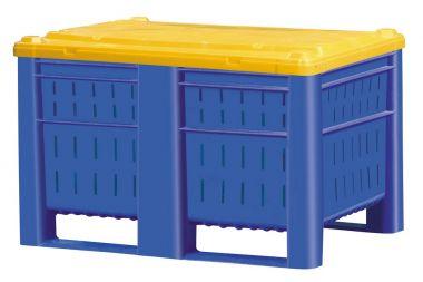 Plastic Pallet Box 500 Litre