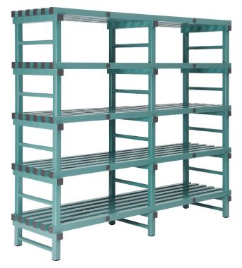Plastic Racking