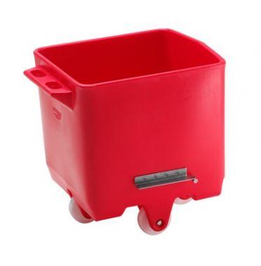 Plastic eurobin 200 litre