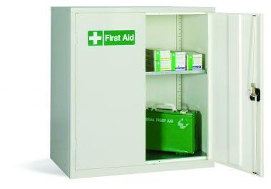 First Aid Storage Cabinet Medium - FAC2