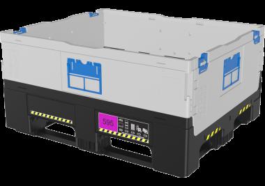 Collapsible Pallet Box - FLC595