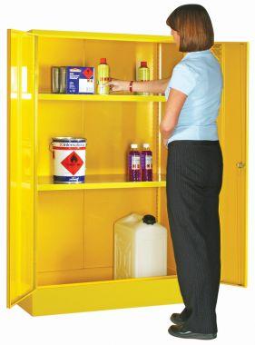 Hazardous Substance Safety Cabinet Large - HSCO2
