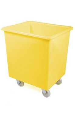 Mobile Container Truck - 135 Litre - RM30TR