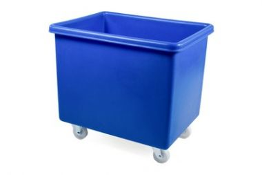 Mobile Container Truck - 227 Litre - RM50TR