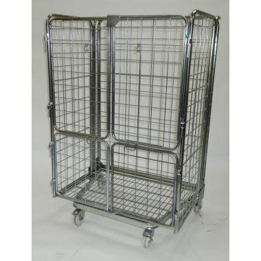 Nestable Roll Cage Jumbo - NRC/J
