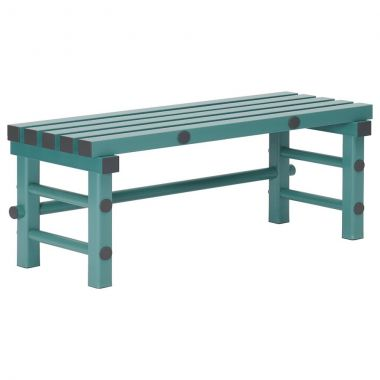 Plastic Bench Seating