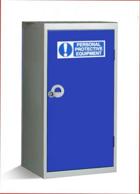 PPE Cabinet Small - PPECO2