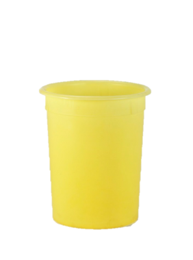 Tapered Moulded Bin 118 Litre - RM25B