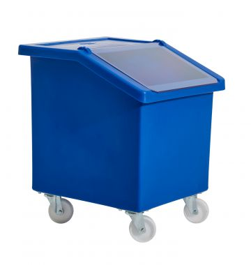 Ingredient Storage Bins - 150 Litres - RM35TR