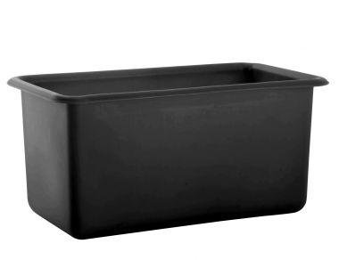 RM100TREC Black Recycled Tank