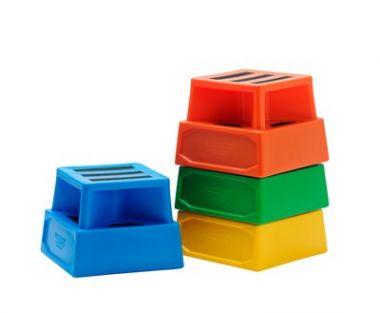Supertuff Plastic Safety Step - STSS01